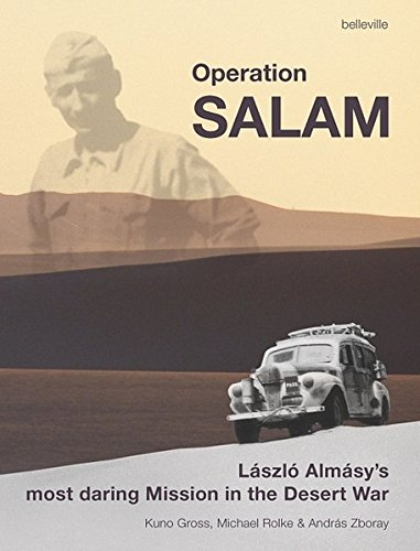 Operation Salam: Kuno Gross