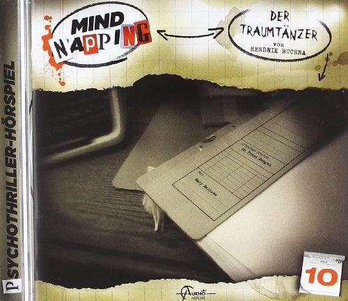 9783943166095: MindNapping 10 - Der Traumtänzer