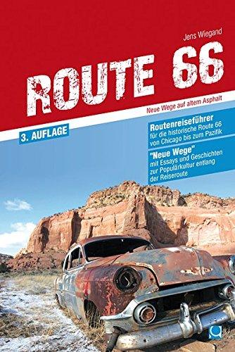 9783943176551: Route 66: Neue Wege auf altem Asphalt