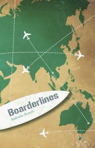 9783943176995: Boarderlines