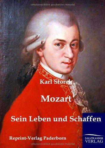 Mozart: Karl Storck