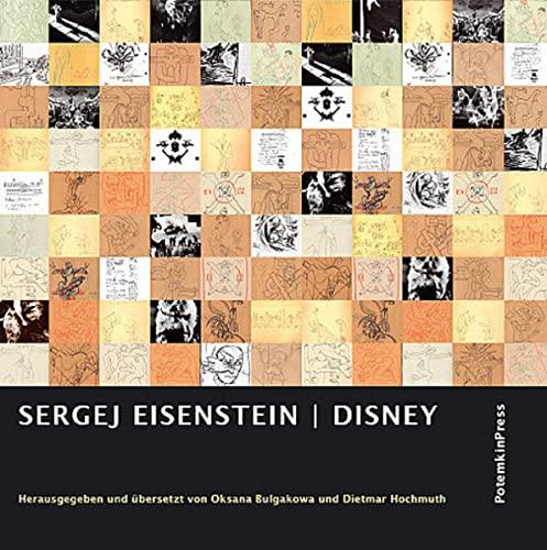 9783943190014: Disney: Herausgegeben und uebersetzt von Oksana Bulgakowa & Dietmar Hochmuth (German Edition)