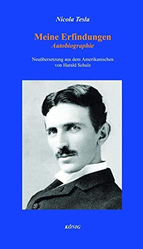 9783943210316: Meine Erfindungen: Autobiographie