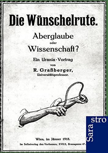 9783943233667: Die Wünschelrute
