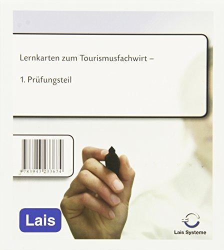 Lernkarten zum Tourismusfachwirt