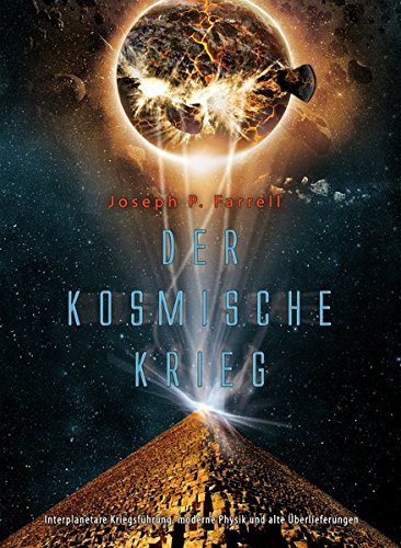 Der Kosmische Krieg (9783943238181) by [???]