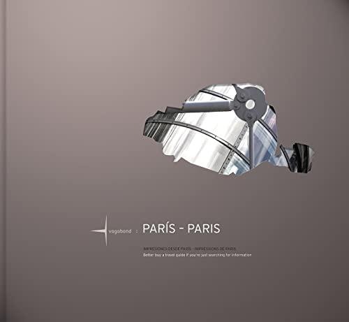 Paris: Impressions of Paris: Eindrücke aus Paris - impressions of Paris (City Impressions) - Rucker, Bernd