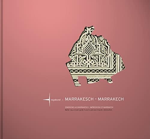 9783943254129: Marrakech