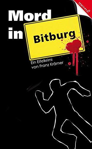 9783943262155: Mord in Bitburg