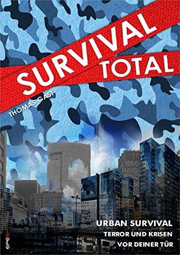 9783943288285: Survival Total (Bd. 2)