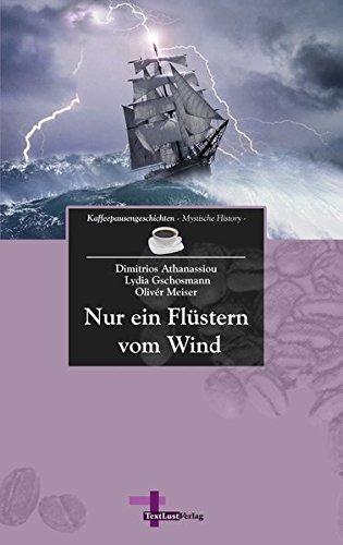 9783943295184: Nur Ein FL Stern Vom Wind (German Edition)