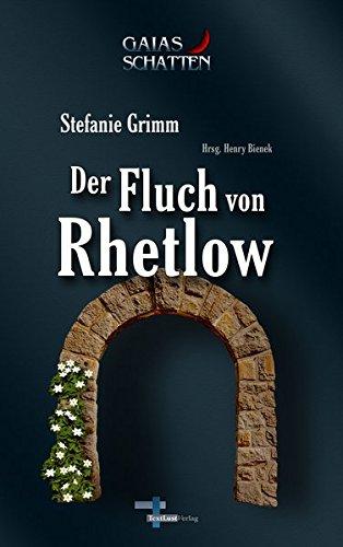 9783943295771: Der Fluch Von Rhetlow