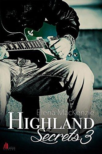 9783943308556: Highland Secrets 3