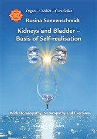9783943309324: Kidneys and Bladder - Basis of Self Realisation