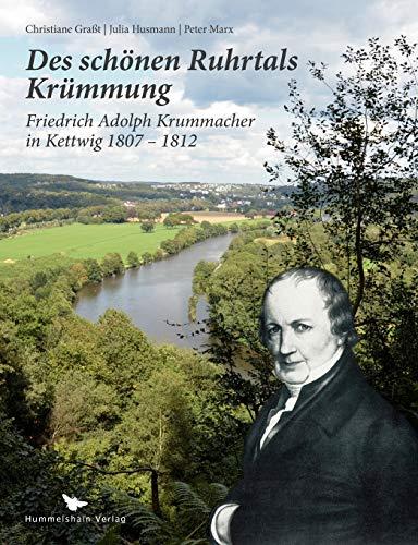 9783943322002: Des Sch Nen Ruhrtals Kr Mmung (German Edition)