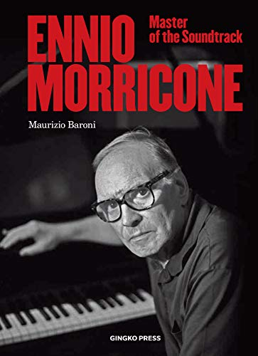 9783943330335: Ennio Morricone - Discovery 1961 - 2017