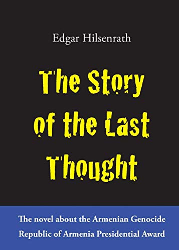 9783943334265: The Story of the Last Thought