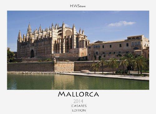 9783943339383: Mallorca 2014