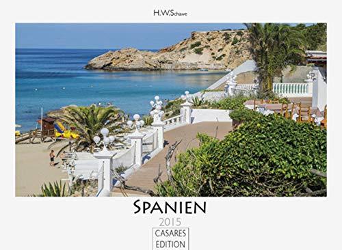 9783943339987: Spanien 2015