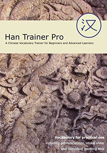 Han Trainer Pro: An English-Chinese vocabulary trainer (Theme Edition). Topically sorted vocabulary...