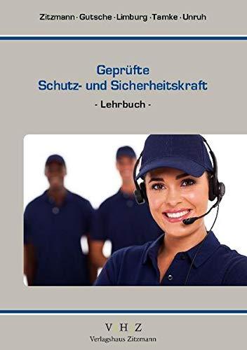 9783943370294: Geprüfte Schutz- und Sicherheitskraft