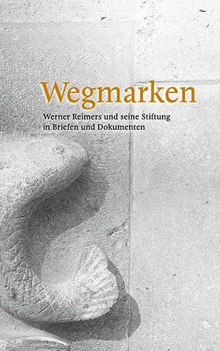 9783943407464: Wegmarken