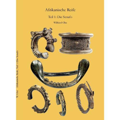9783943411164: Afrikanische Reife für Kunstsammler. Sammelband Teil I - V