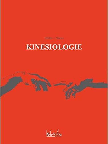 Kinesiologie: Claudia Niklas