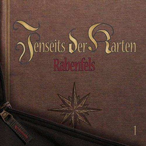 9783943426304: Jenseits der Karten - Teil 1: Rabenfels