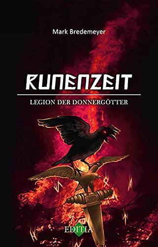 9783943450286: Runenzeit