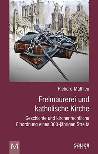 9783943539431: Freimaurerei und katholische Kirche