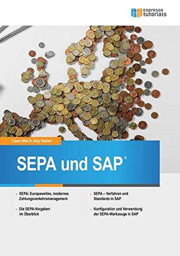 SEPA und SAP - Jörg Siebert