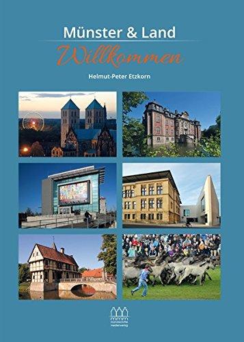 9783943557244: M�nster & Land - Willkommen