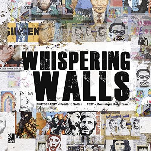 Whispering Walls (Book & 3-CD set) (English: Edel EarBooks
