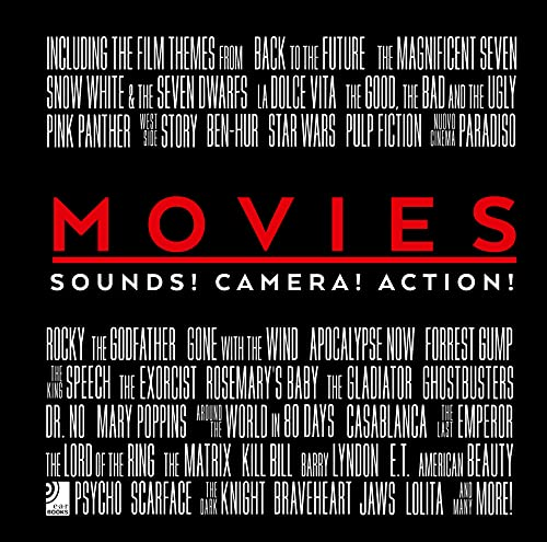 Movies:Sounds.Camera.Action: Stefanie Breitbarth