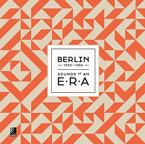 Berlin: Ear Books