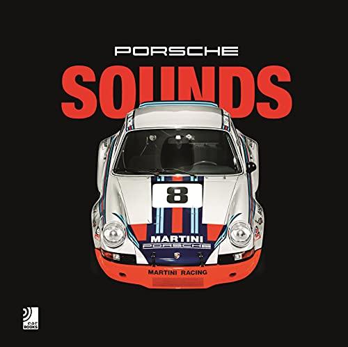 Porsche Sounds: Dieter Landenberger
