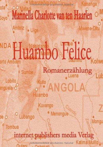 9783943595314: Huambo Felice (German Edition)
