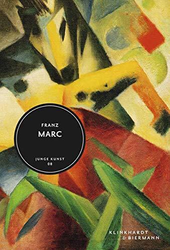 9783943616071: Franz Marc (Junge Kunst)
