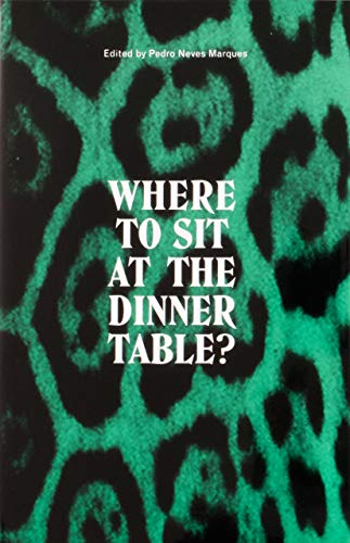 9783943620269: The Forest and the School: Where to Sit at the Dinner Table?