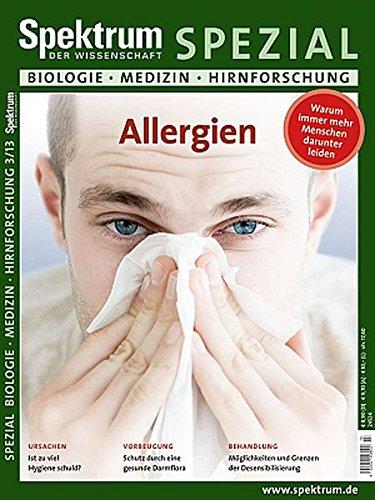 9783943702385: Allergien: Warum immer mehr Menschen darunter leiden