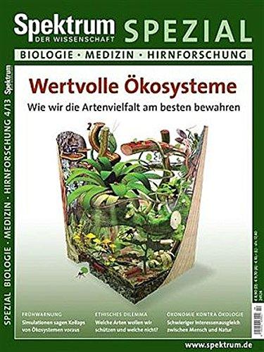 9783943702484: Wertvolle Ökosysteme