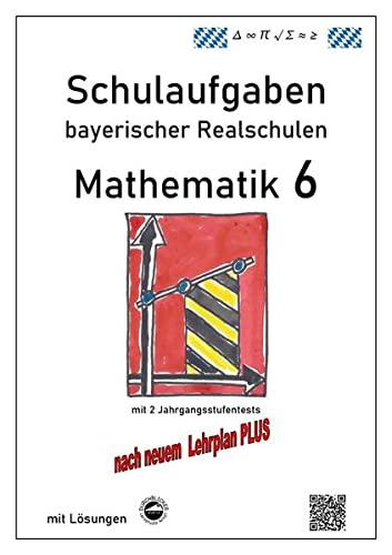 9783943703276: Realschule - Mathematik 6