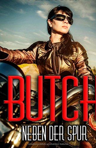 9783943764574: Butch - Neben der Spur (German Edition)