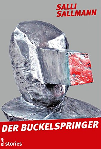 9783943767131: Der Buckelspringer: Stories