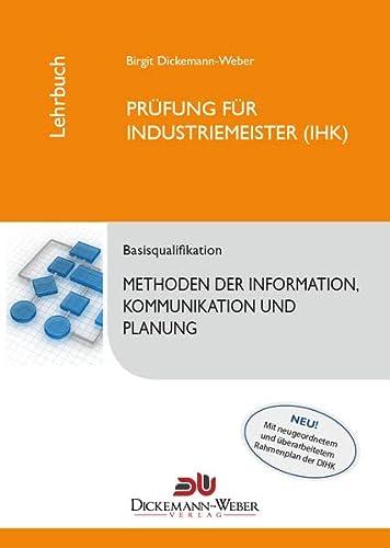 9783943772098: Dickemann-Weber, B: Tabellenbuch Methoden der Info