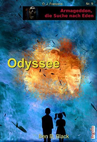 Odyssee Armagedon 9: Black, Ben B.