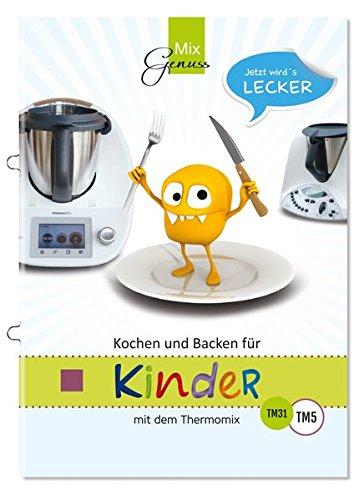 9783943807530: Kochen und Backen für Kinder