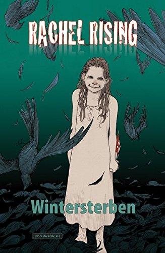 9783943808735: Rachel Rising 4: Wintersterben