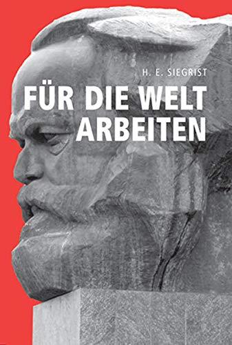 9783943840018: Für die Welt arbeiten: Ein Lebensbild von Karl Marx